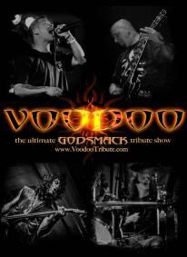 Voodoo Promo Pic 2