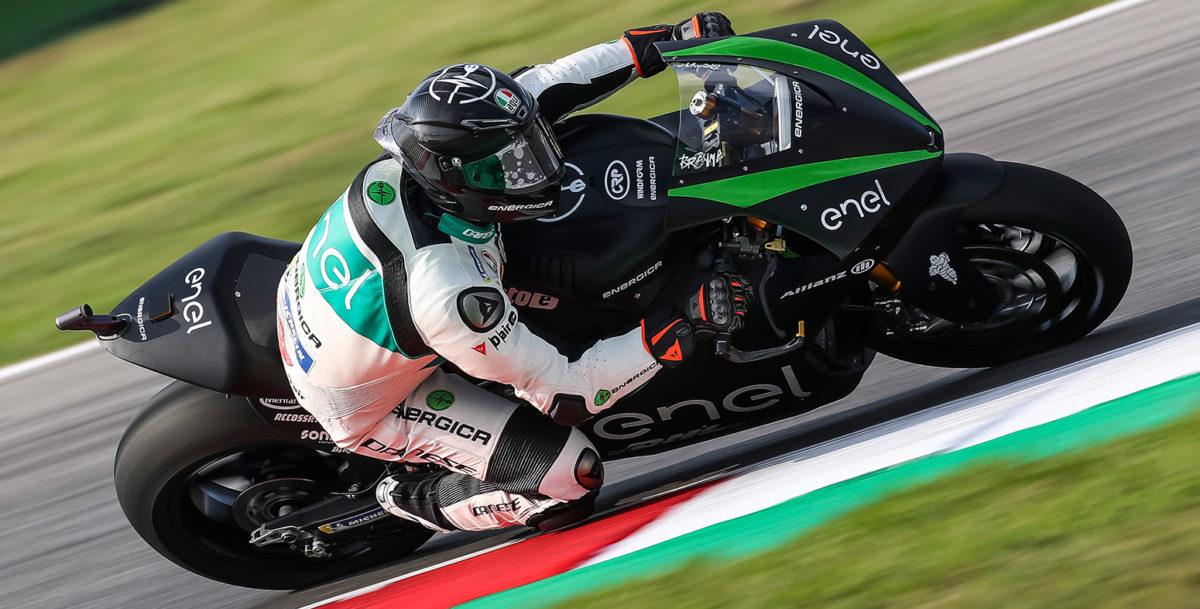 15332a6feb0 Energica Ego Corsa  conheça a nova máquina de Eric Granado. Moto  GPMotociclismo