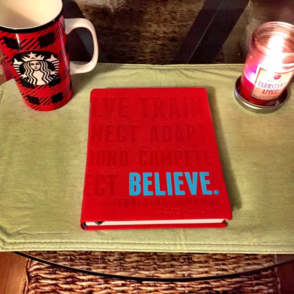Race Pace Training Diaries: 2015 Goals