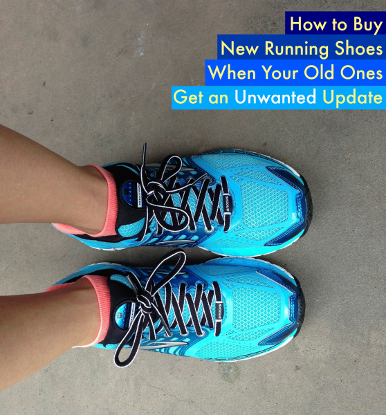 How To Shop for Running Shoes