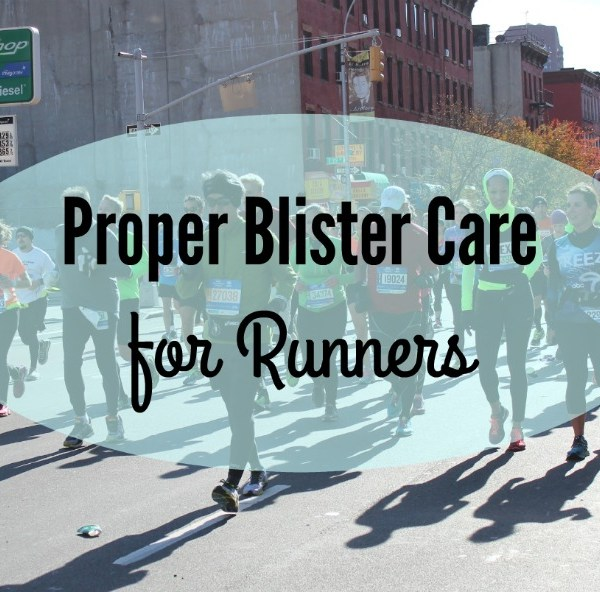 How to Properly Care For a Blister To Avoid Infection
