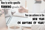 How To Set Challenging and Achievable Goals for 2017 (or anytime!)