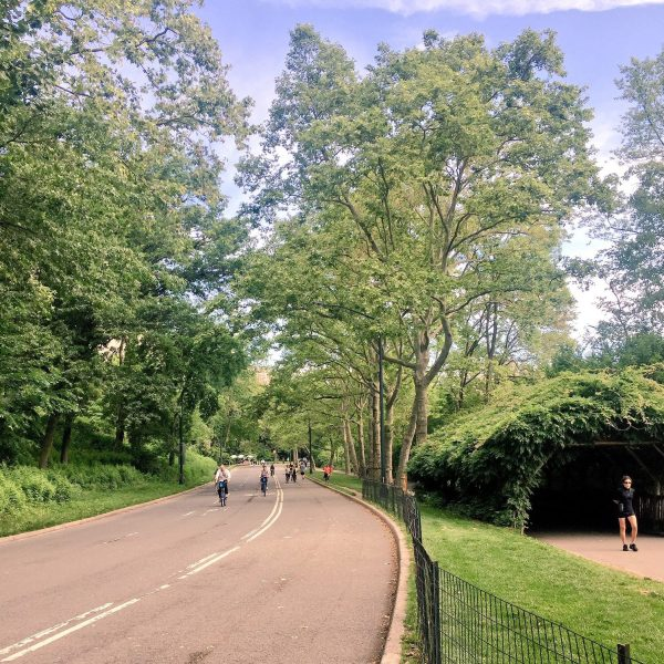 12 Reasons Summer Running is the Best