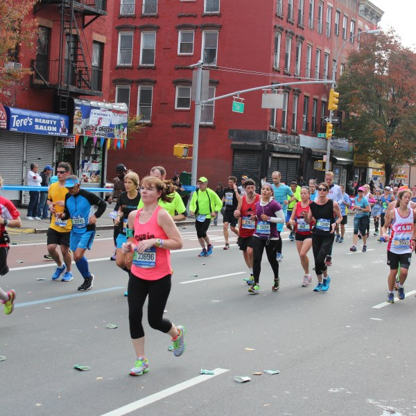5 Steps to Kicking Off Your Best Marathon Training Season Ever!