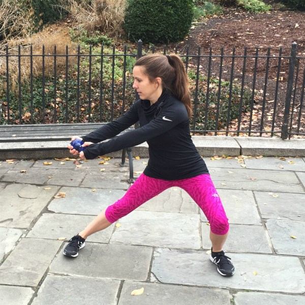 Three Things Runners Need To Effectively Strength Train at Home