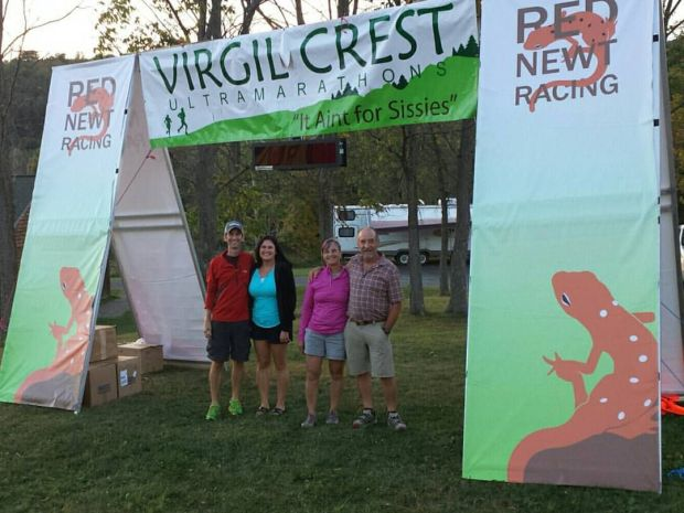 virgil crest the night before race