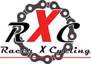Racer X Cycling Logo