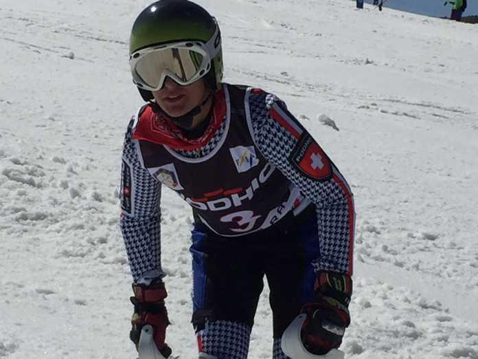 Giulia Tintorri (CAE)