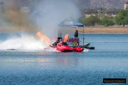 Lucas Oil Drag Boats