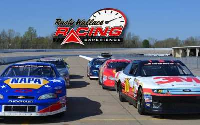 Memphis Deal! Drive 8 Laps for Only $80 or 12 Laps for Only $99!