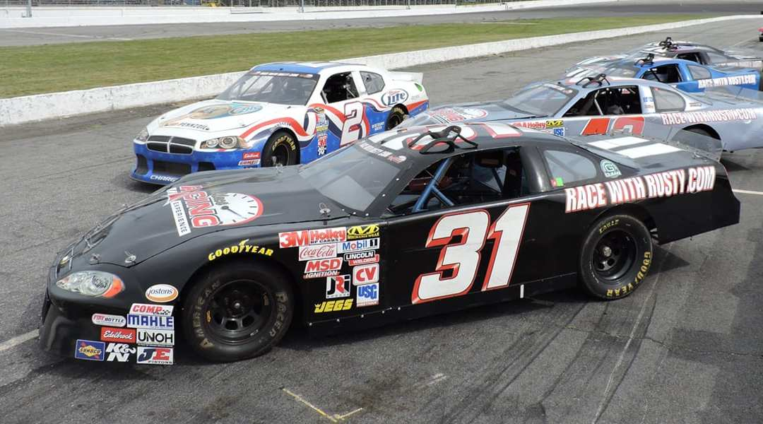 Short Track Sale! Drive 10 Laps at Seekonk Speedway on Sept. 25th for just $79!