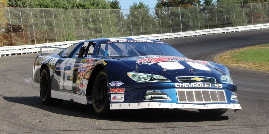 Short Track Sale! Drive 10 Laps at Lake Erie Speedway October 1st for just $79!