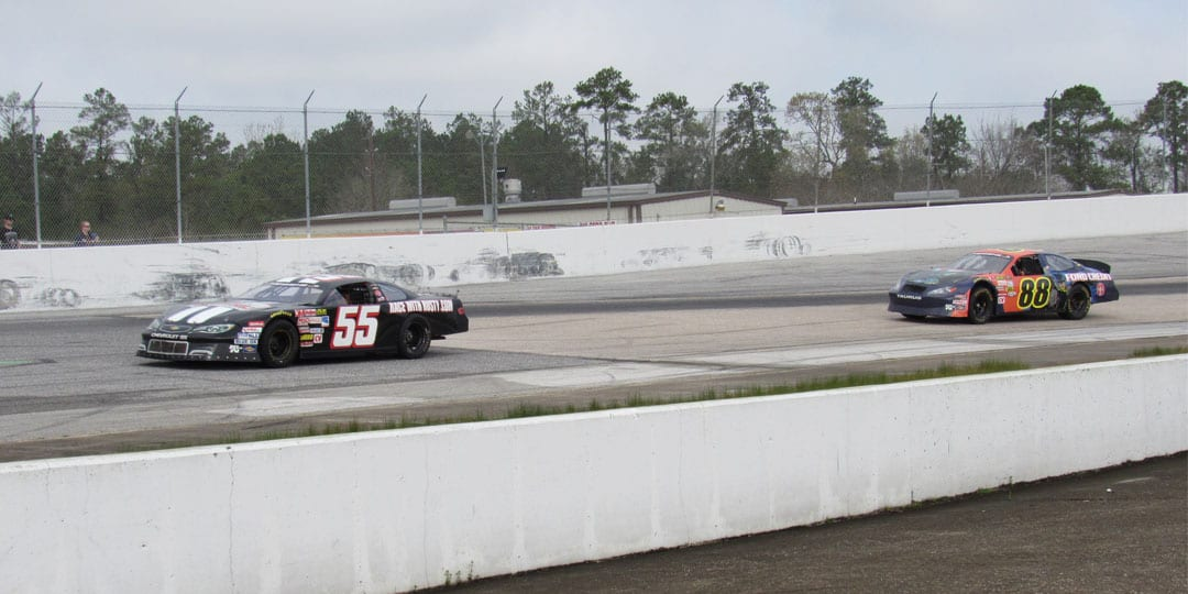 Short Track Sale! Drive 10 Laps at Delaware Speedway September 30th for just $79!