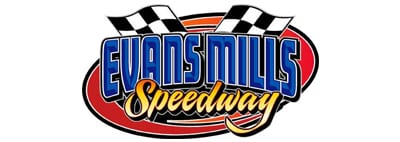 Evans Mill Speedway – Driving Experience | Ride Along Experience