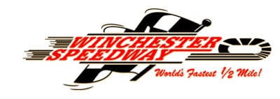 Winchester Speedway Driving Experience | Ride Along Experience