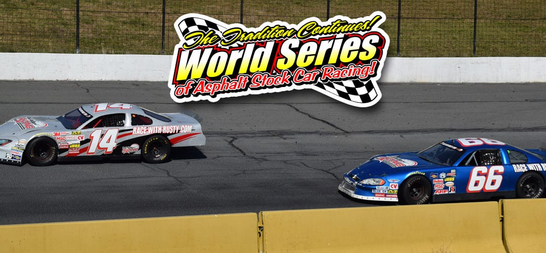 Real Racing Experience at the 52nd Annual World Series at New Smyrna Speedway Feb. 8th – 10th | 16th & 17th.