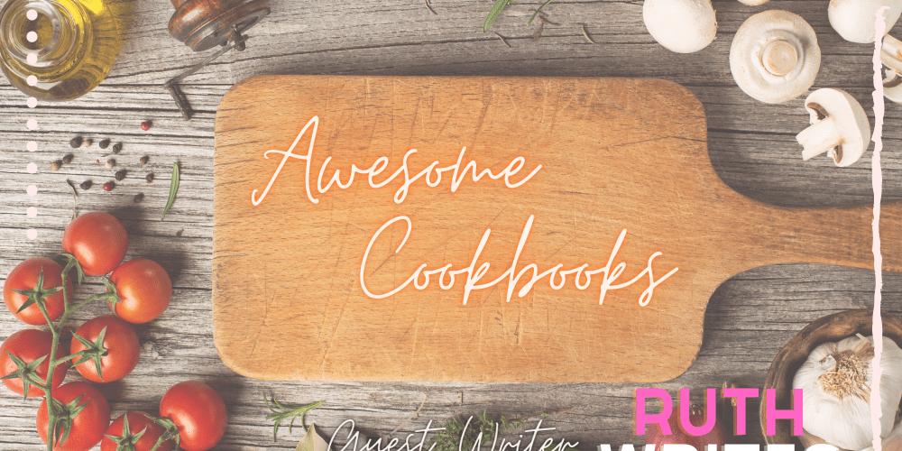 Cookbook Guest Post