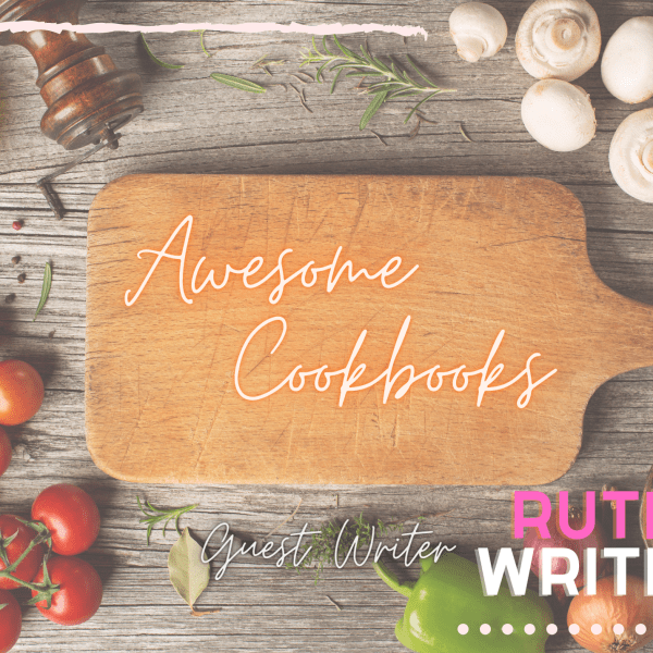 Cookbook Guest Post