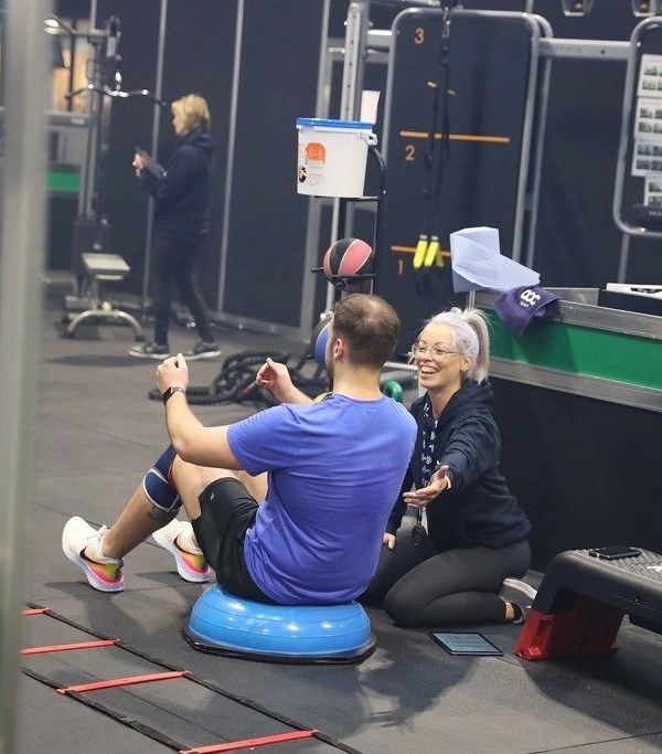 Benefits of Hiring a Personal Trainer