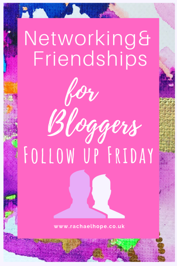 Networking activities don't pick up speed without dedicated people taking the time to get involved. We wanted to show the lovely souls that got stuck in some gratitude. #networking #bloggingtips #blogfriends