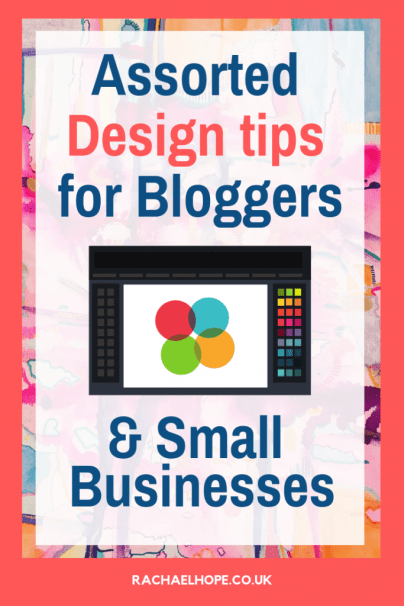 In this post I will discuss design tips for bloggers, and or business owners aspiring to design their own graphics. #BizTips #Blogging101 #GraphicDesignTips #BlogGraphics #SmallBizTips #GirlBoss