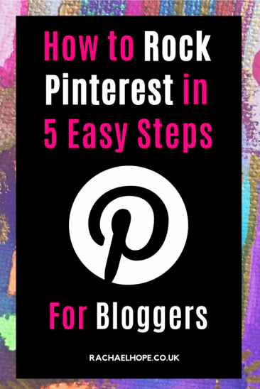 So, what's the deal with Pinterest for bloggers? For anyone that is familiar with my content, it's no secret that I just gosh dang love Pinterest. Even on my low blog traffic days, I still receive a good trickle of views from my best pal Pinterest. #BloggingTips #Bloggers #PinterestTips #GrowBlogTraffic #PinterestForBloggers #Bloggingforbeginners #Marketing