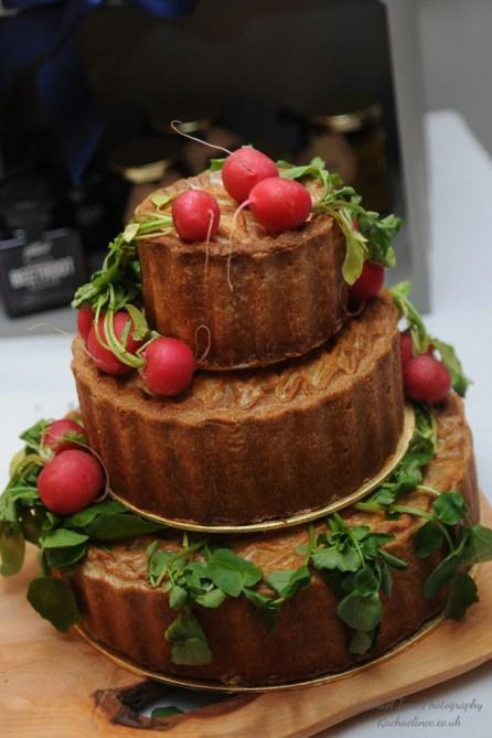 Cake - KingWedding 338