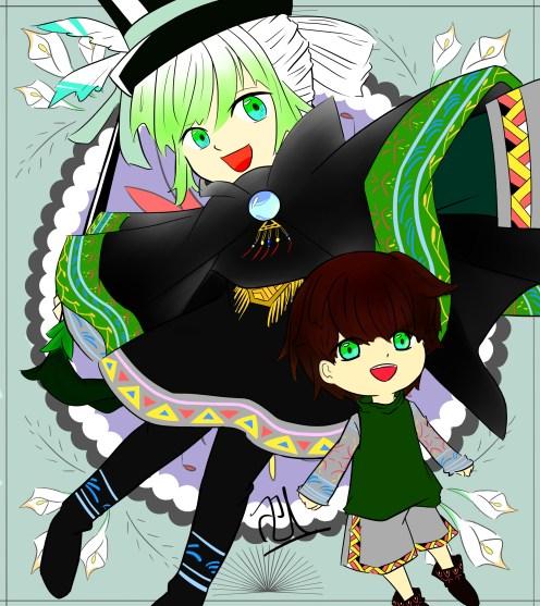 lily&jin