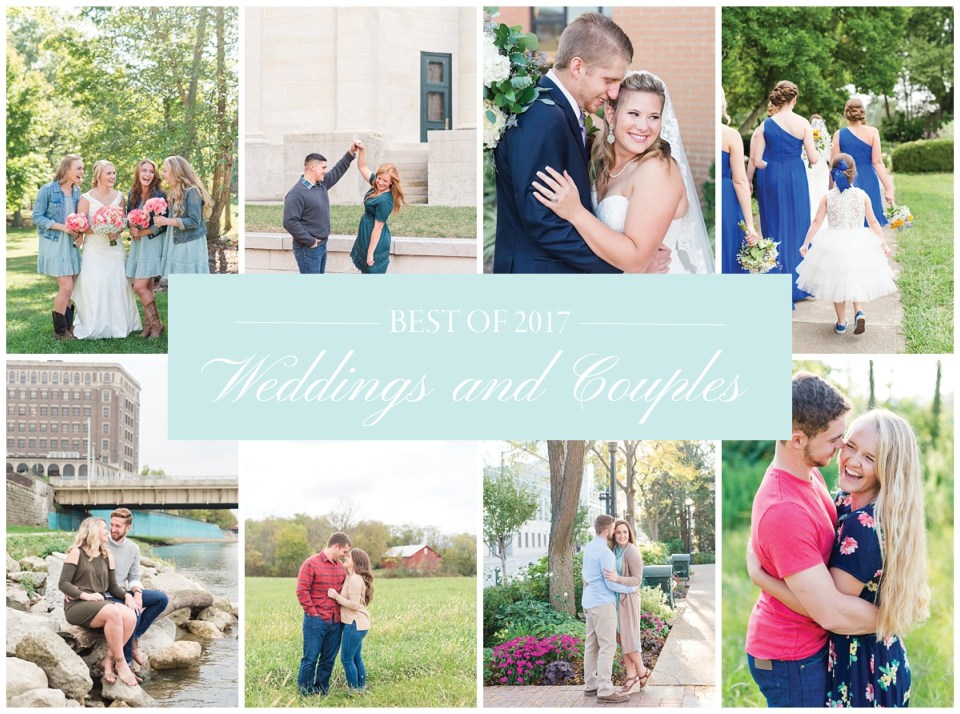 Ohio Wedding Photography by Rachael Leigh Photography