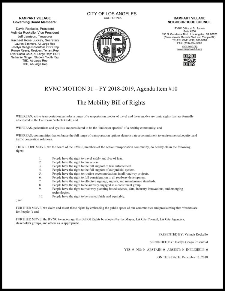 12.11.18RVNc_MobilityBillOfRightsAdopted