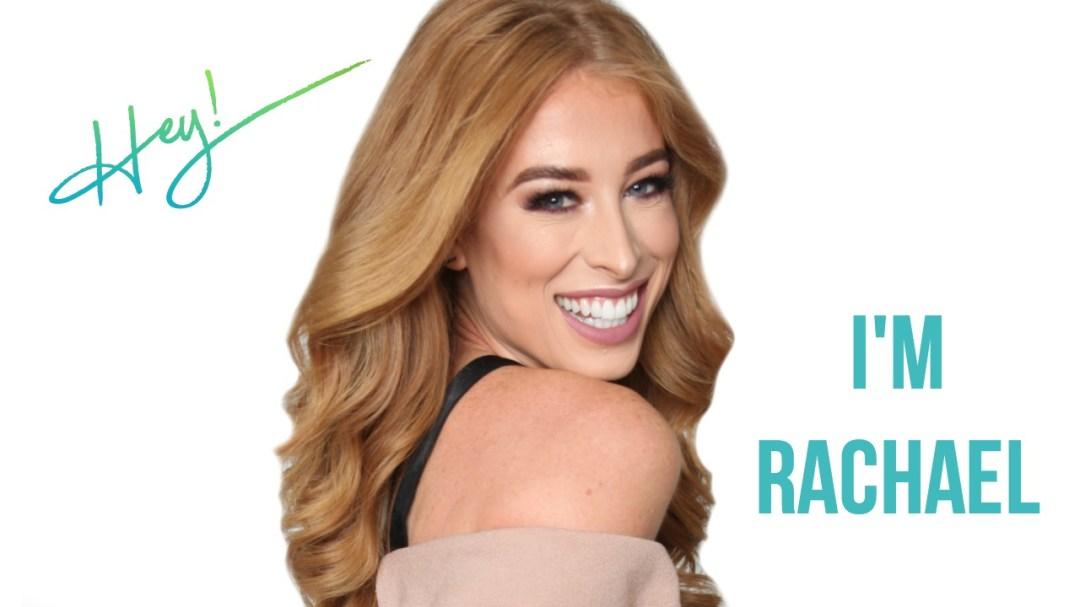 Rachael Todd - Business Mindset Coach