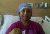 Rachana during the first month