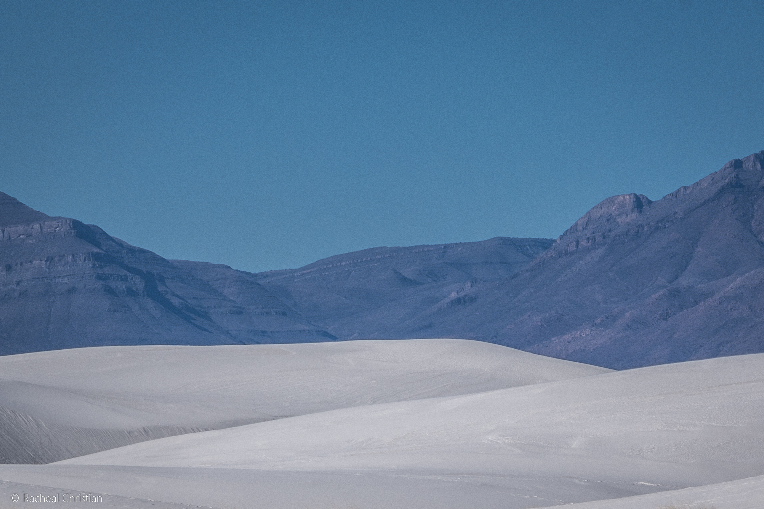 Photo Of The Week: White Sands | New Mexico
