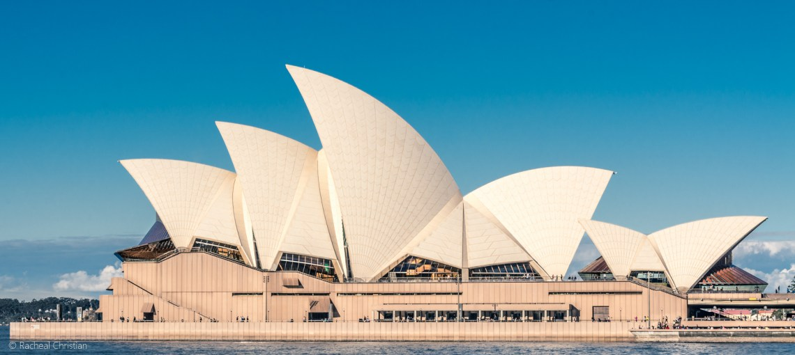 Photographing Sydney | A Night At The Rocks by Racheal Christian - Sydney Opera House Photography