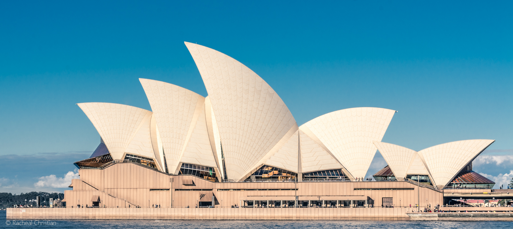 Photographing Sydney   A Night At The Rocks by Racheal Christian - Sydney Opera House Photography