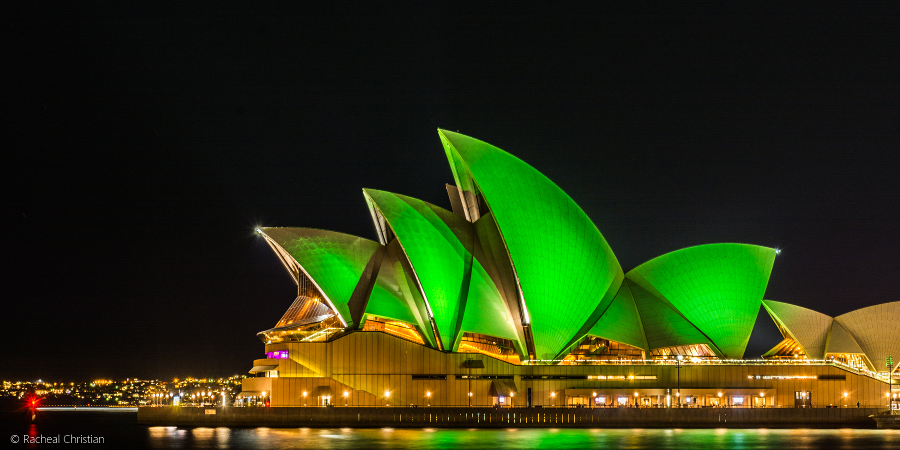 Photographing Sydney   A Night At The Rocks by Racheal Christian - Sydney Opera House