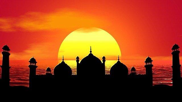 Masjid Aman dari Corona
