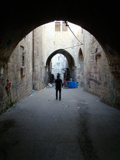rachela abbate Old-City_1 bait al karama
