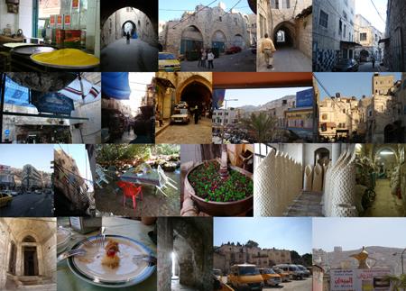 rachela abbate Old-City_2 bait al karama