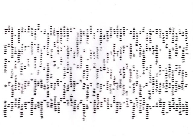 rachela abbate code_2 4. Imprisoned Codes