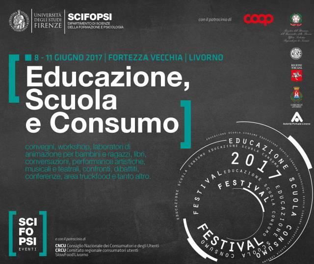 rachela abbate cartolina_educaz-scuola-consumo @ FESTIVAL EDUCAZIONE, SCUOLA E CONSUMO