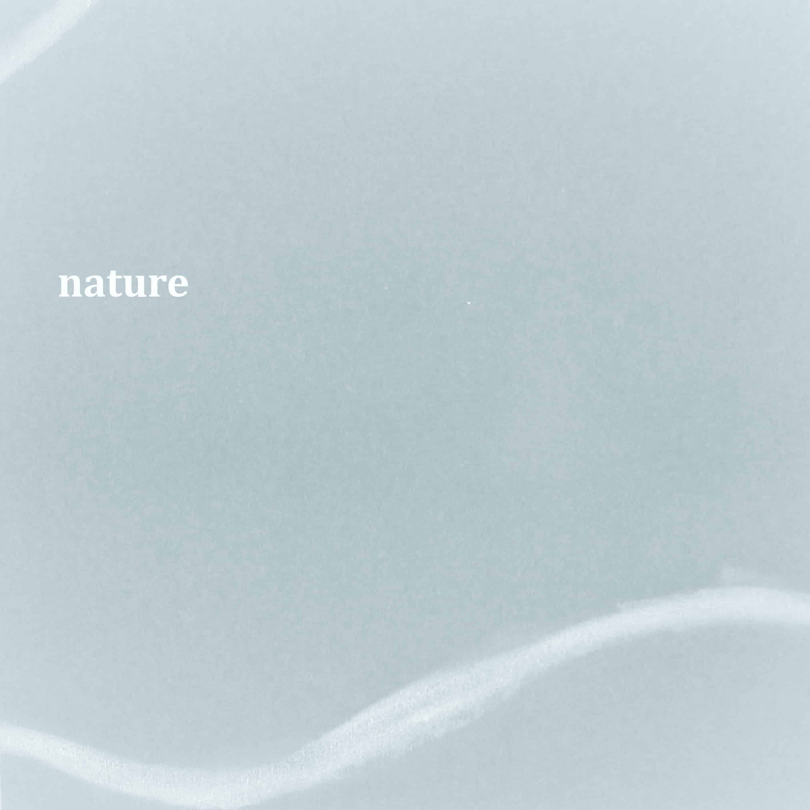 Nature, part The Truth of Virtuality by Rachela Abbate