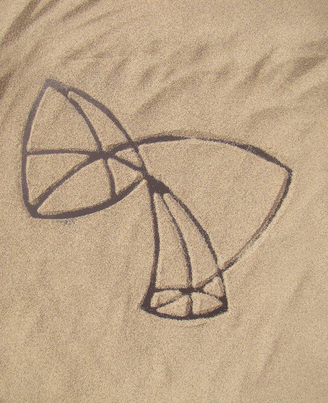 rachela abbate Geodesy-Theodicy_fragment_4_abbate works