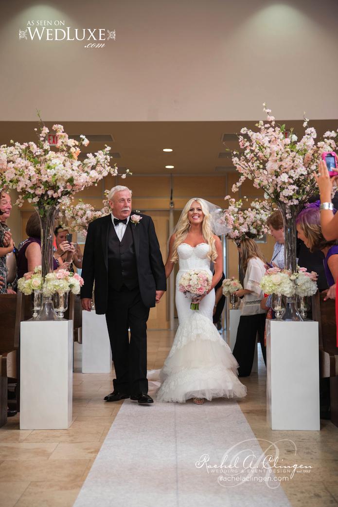 Lily And Pauls Stunning Wedding At Palais Royale Wedding