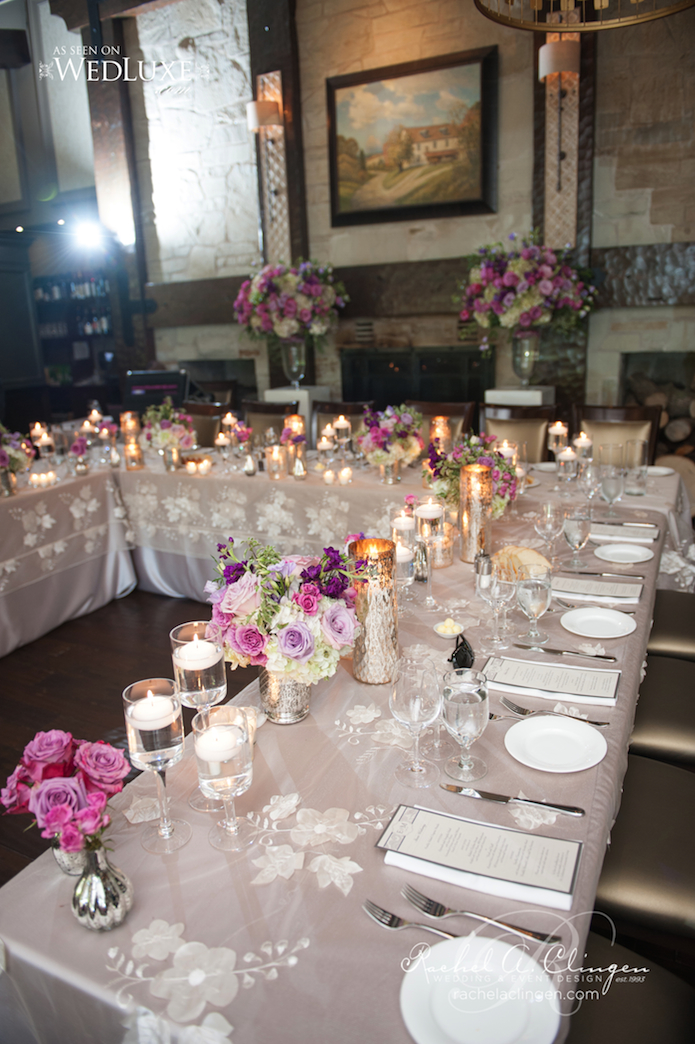 A Beautiful Garden Wedding At Ancasters The Old Mill