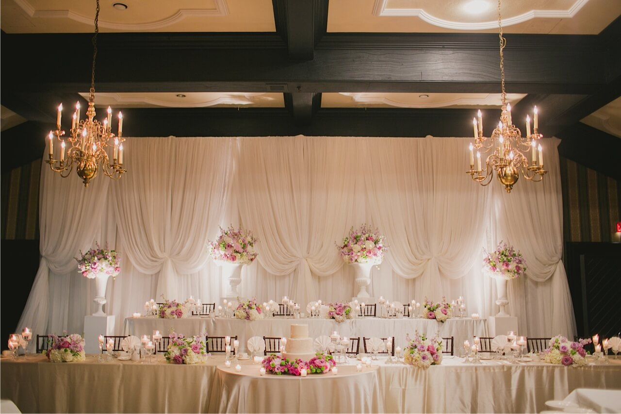 Chuppahs Canopies Amp Backdrops Wedding Decor Toronto