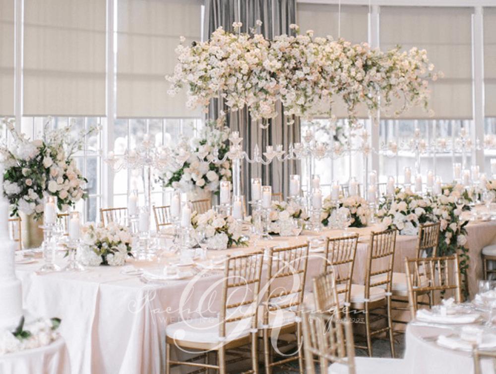 Wedding Decor Toronto Rachel A. Clingen