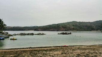 Batangas Beach