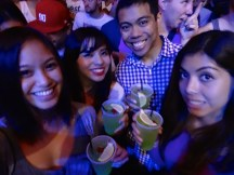 HOB Anaheim - Anberlin - Friends