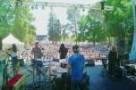 Run River North performing live on Day 2 at BottleRock Napa Valley in Napa, CA. 5/27/2017. (Photo: Brittany O'Brien | @britobrien)